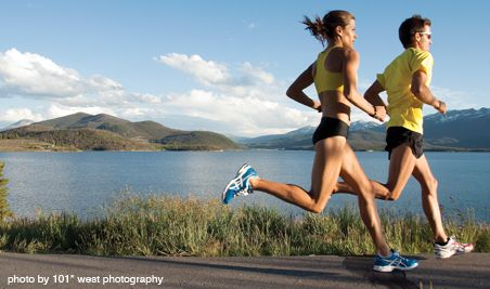 How Training Partners Boost Health