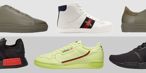 9b12ecfb67 Why The Vans Old Skool Is The Best Style of Trainer