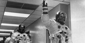 traje astronauta NeilArmstrong
