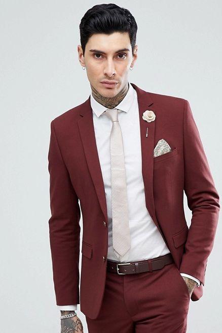 bee40922368f0 Los mejores trajes por menos de 200 euros para ir de boda - Trajes ...