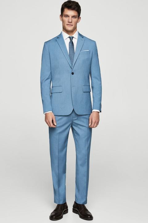 Los mejores trajes por menos de 200 euros para ir de boda - Trajes ... 07f347d7299