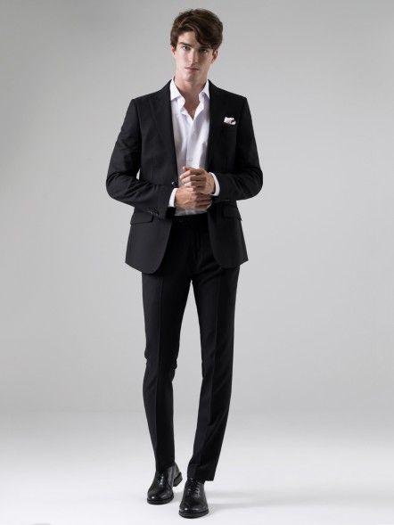marcas traje hombre barato