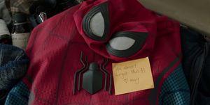 Spider-Man Lejos de casa criticas