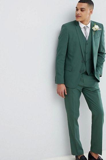 3f0c9ec575ba9 Los mejores trajes por menos de 200 euros para ir de boda - Trajes ...