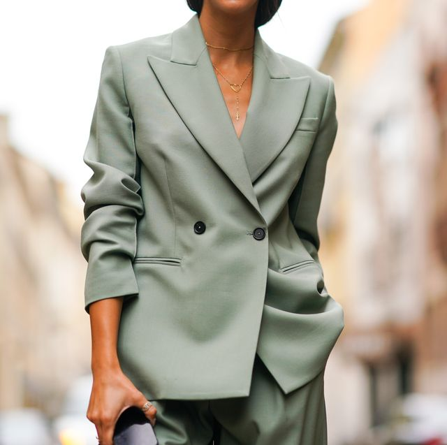 como llevar un traje de chaqueta los mejores looks