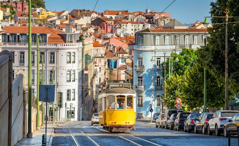 Adventure holidays for singles - Portugal