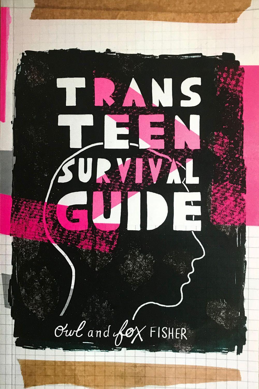 LGBTQ+ books for teens