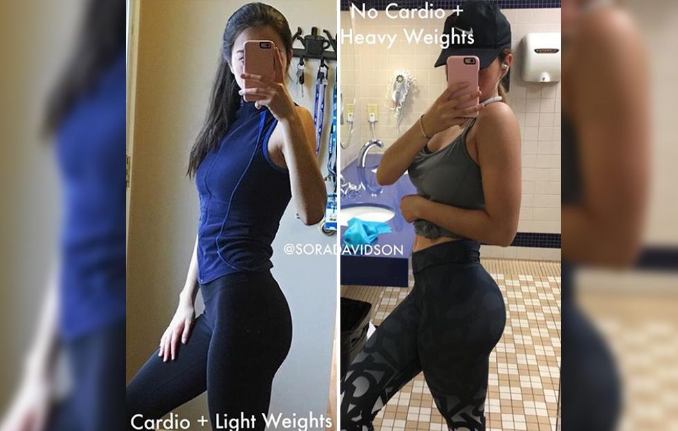 60cc4324e9  I Gained 18 Pounds Of Muscle And Transformed My Pancake Booty