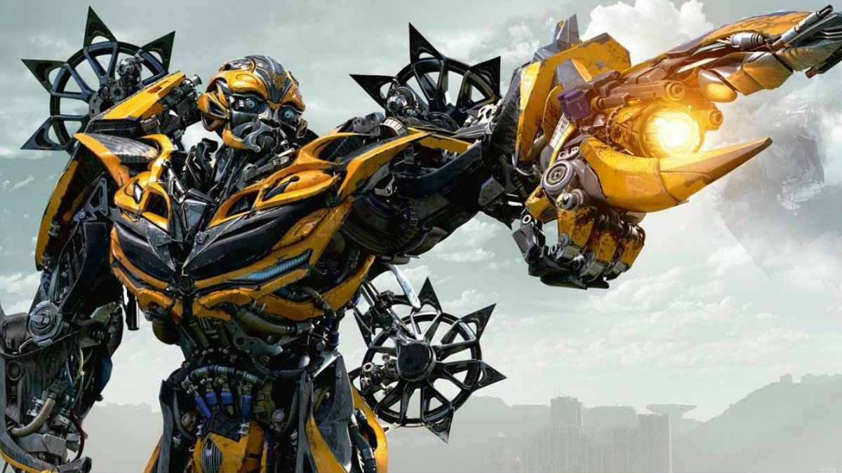 'Transformers' tendrá una serie animada para Netflix - 'Tranformers: War to Cybertron'