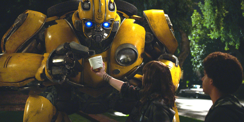 Bumblebee 2 Cast Bumblebee 2 Release Date