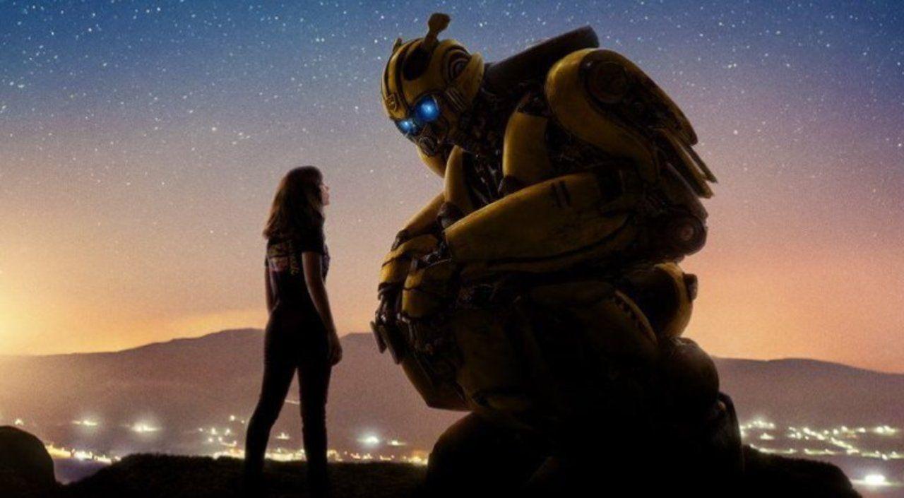 Bumblebee Las Primeras Críticas La Coronan Como La Mejor Película