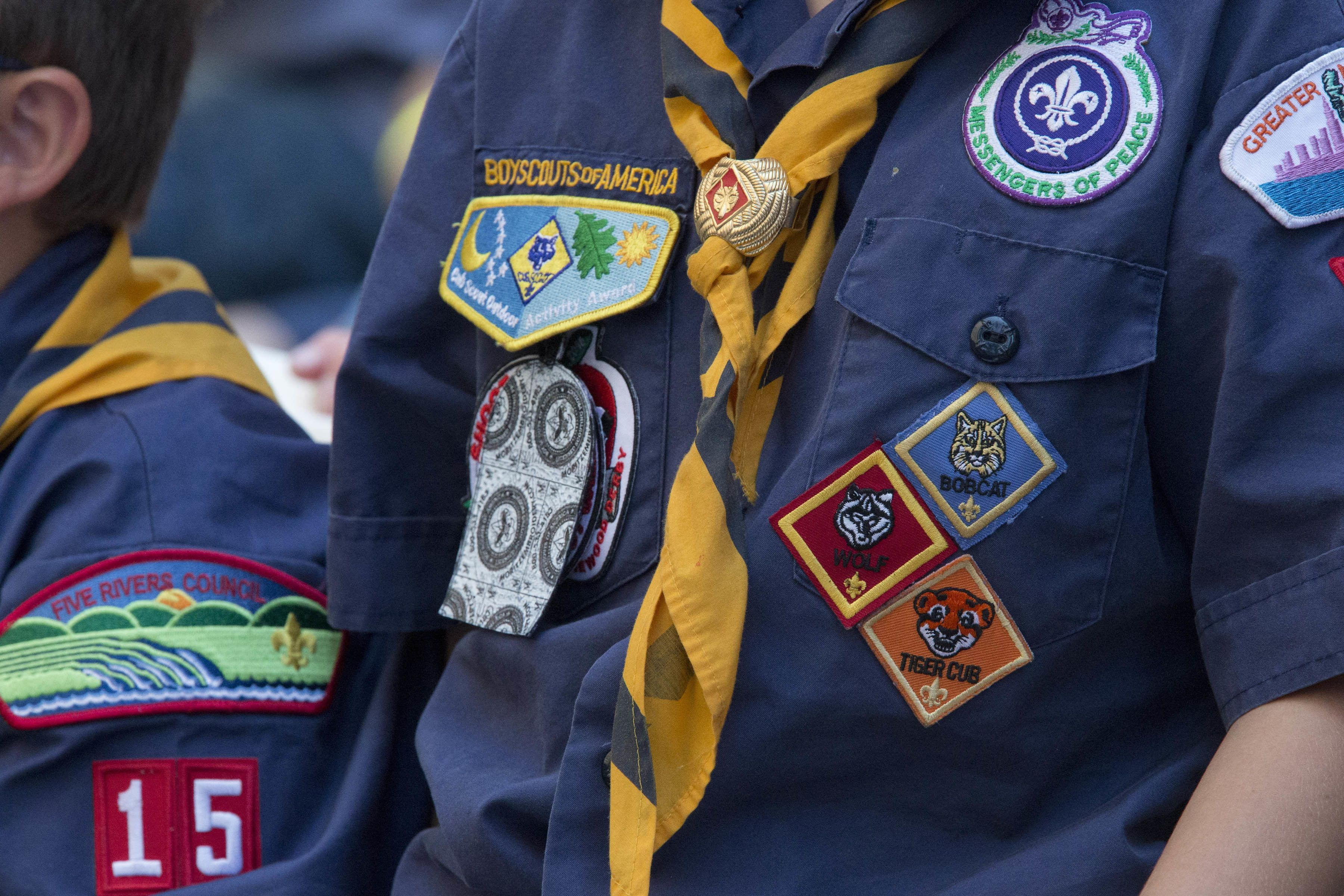The Boy Scouts Will Now Allow Transgender Kids to Join