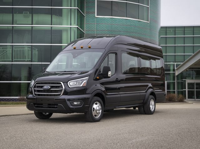 Ford Transit Rv >> 2020 Ford Transit Review Pricing And Specs