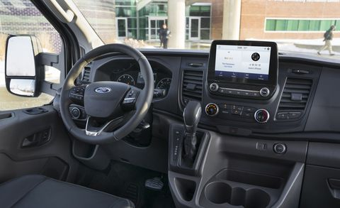 2020 ford transit review pricing and specs 2020 ford transit review pricing and