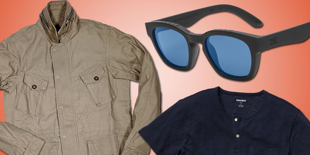 The 16 Best Clothes and Accessories to Wear This Spring