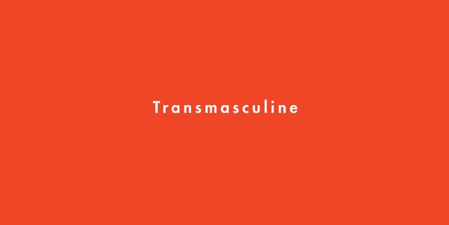 出生時に割り当てられた性別が女性であっても、自身にとってどちらかといえば男性性の要素の方が強く、かといって完全に男性だと認識していていない「トランスフマスキュリン」にまつわる基礎知識を中心に、混合されがちなトランスフェミニン、ノンバイナリー、デミボーイなどとの違いを専門家の意見を交えて紐解きます。