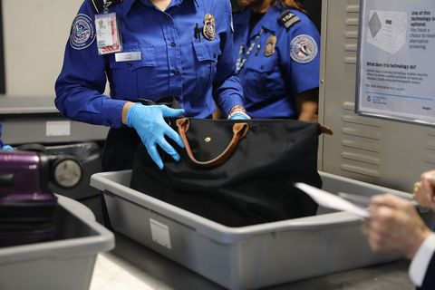 fa27a76608 TSA Places New Restrictions on Powders in Carry-On Bags - TSA Rules ...