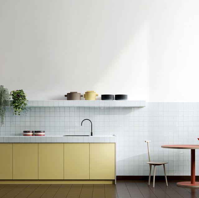 domus tile kitchen design ideas