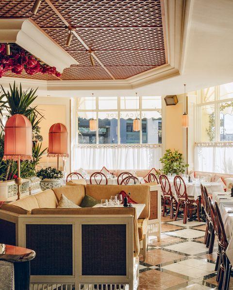 The Best Italian Restaurants In London: Gloria