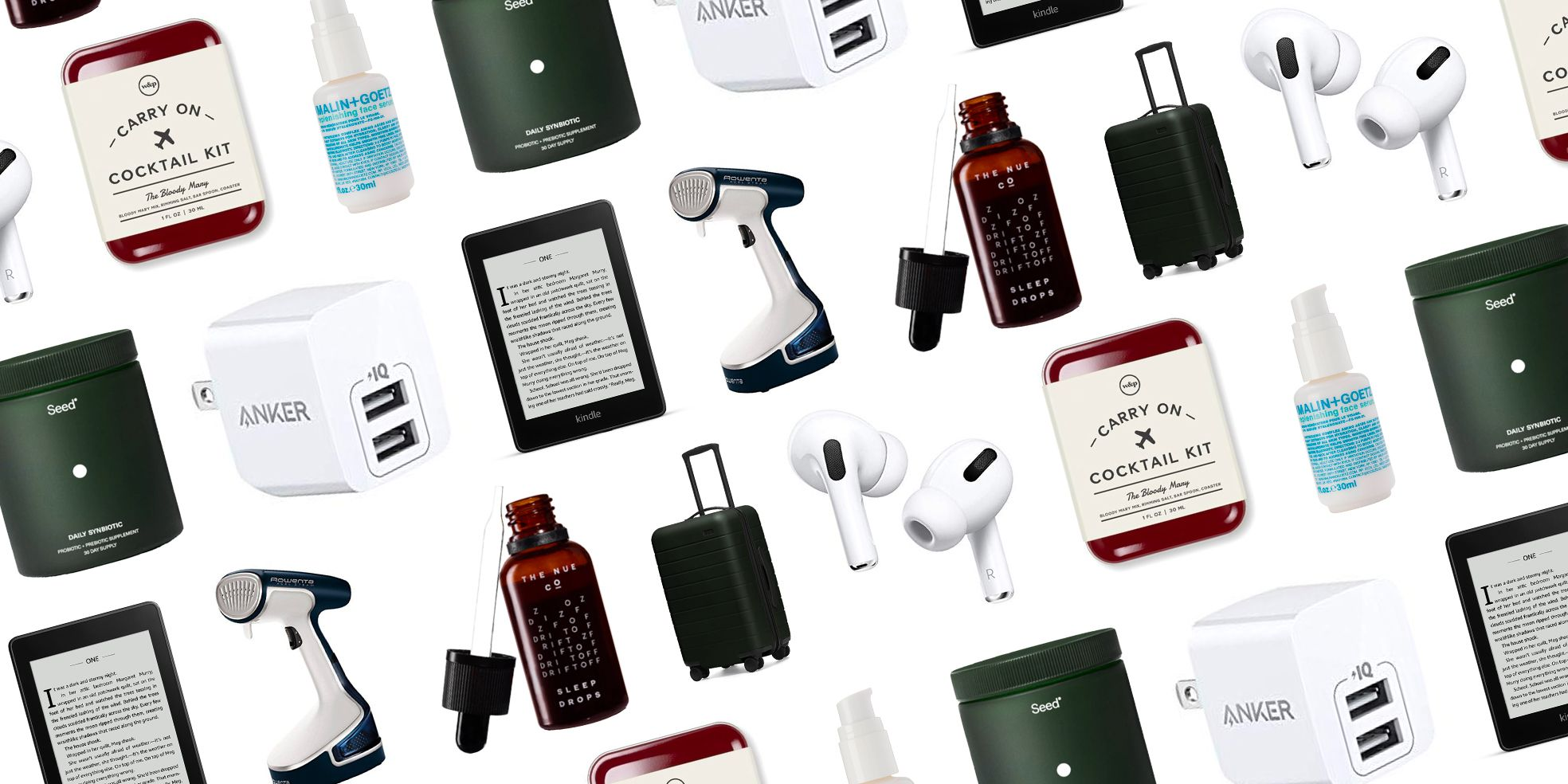 28 Best Travel Accessories For Men Luxury Men S Travel Gear Gadgets 2020
