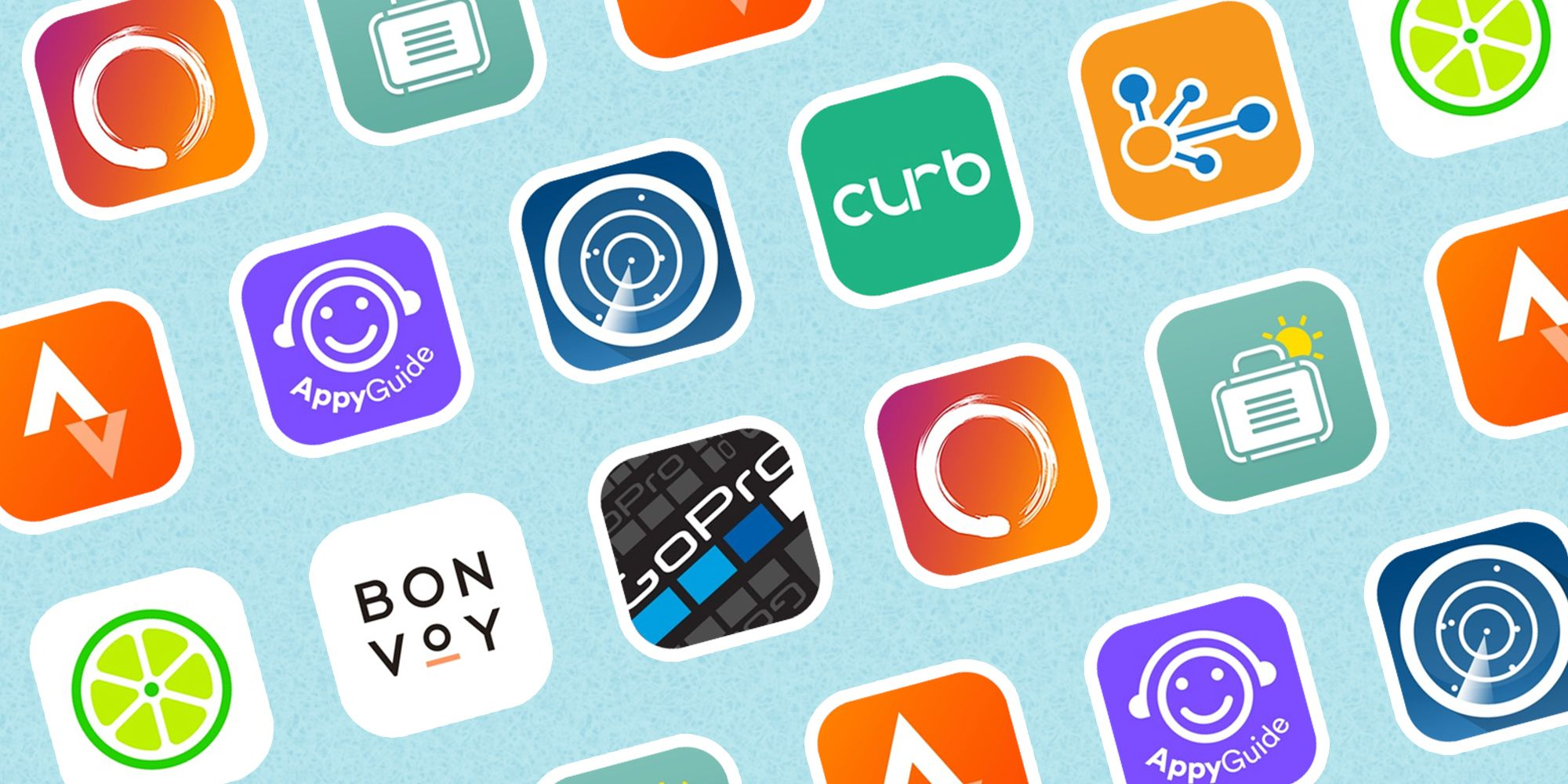 The Best Travel Apps You Need on Your Phone Before a Trip