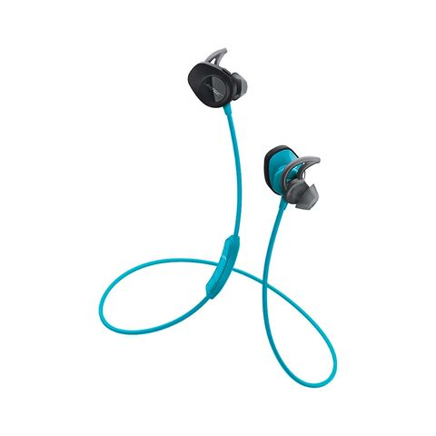 What to pack in hand luggage - Bose in-ear headphones