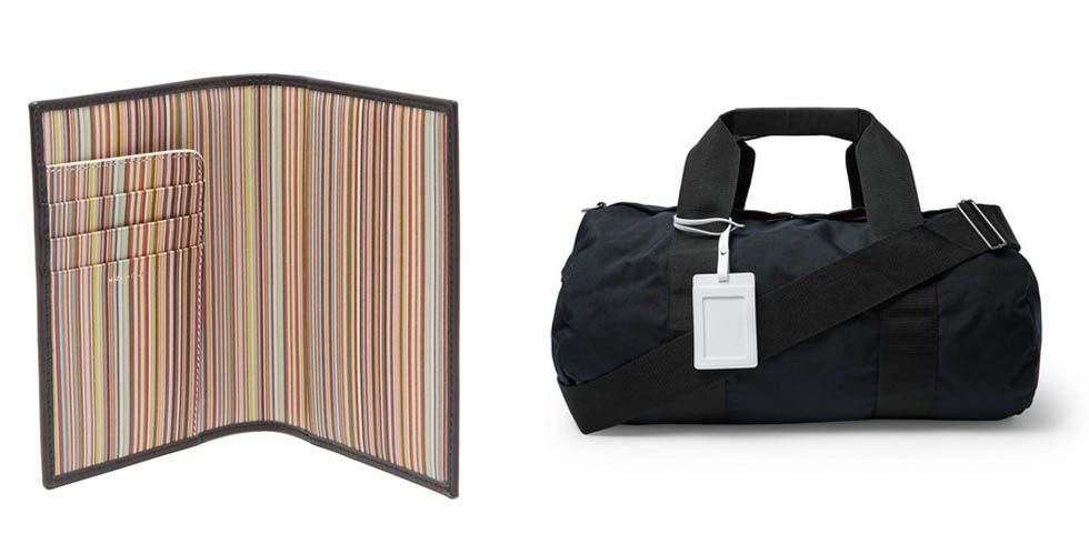 Everything You Need To Travel In Comfort And Style