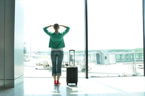 5 Ways to Stay Fit When You're Traveling