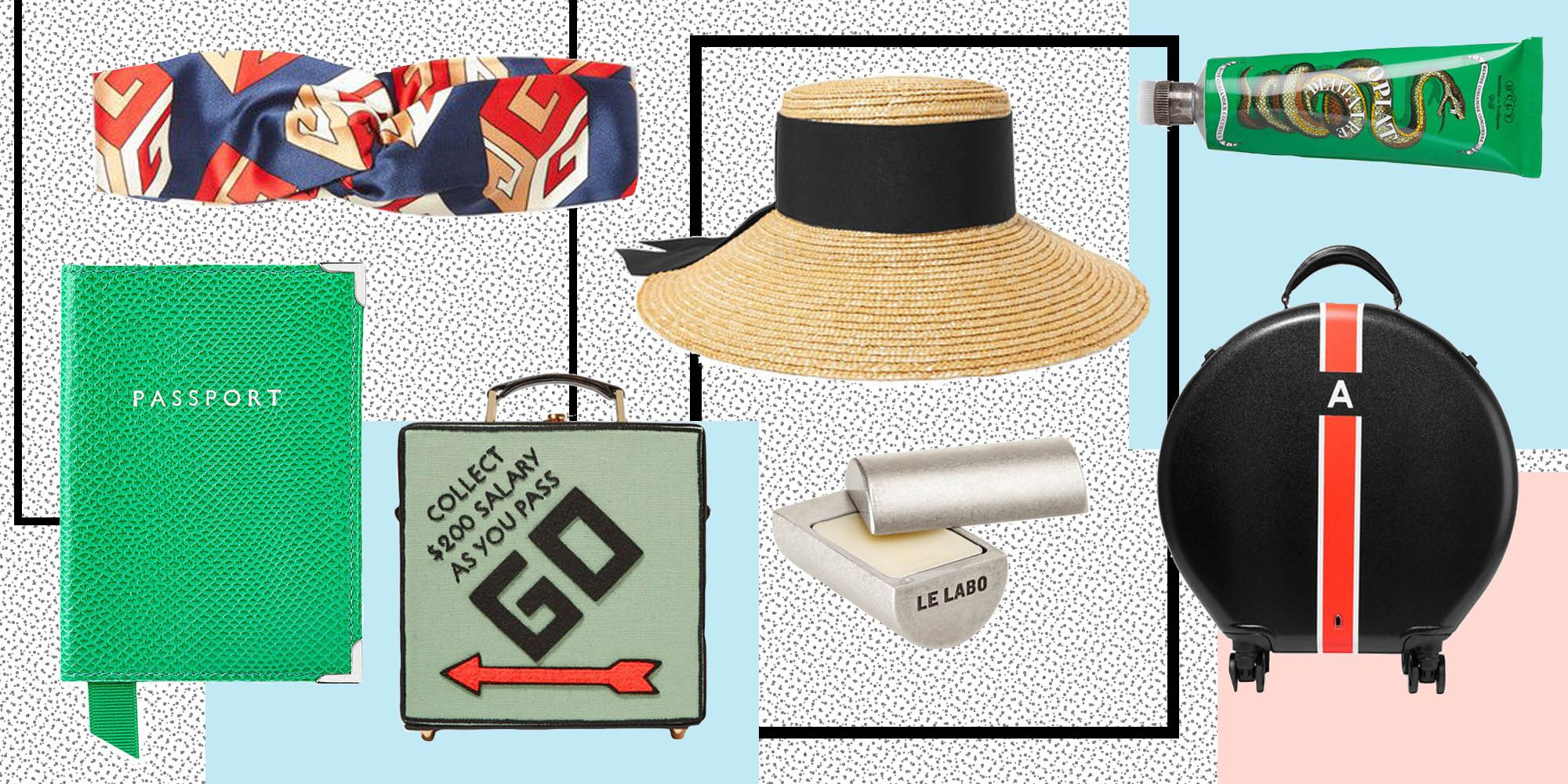 Travel - Christmas Gift Guide