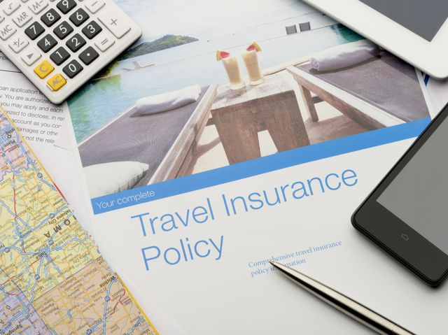 Coronavirus: travel insurance Q&A