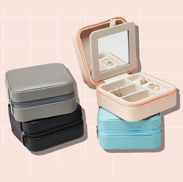 vlando travel jewelry cases