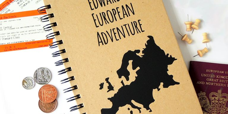 10 best travel journals to take on your next adventure in 2018 best travel journals 2018 gumiabroncs Images