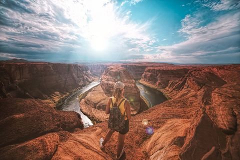 Travel memories self growth