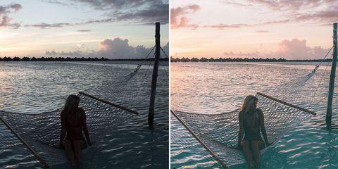 Water, Sky, Sea, Ocean, Horizon, Vacation, Photography, Human, Calm, Summer,