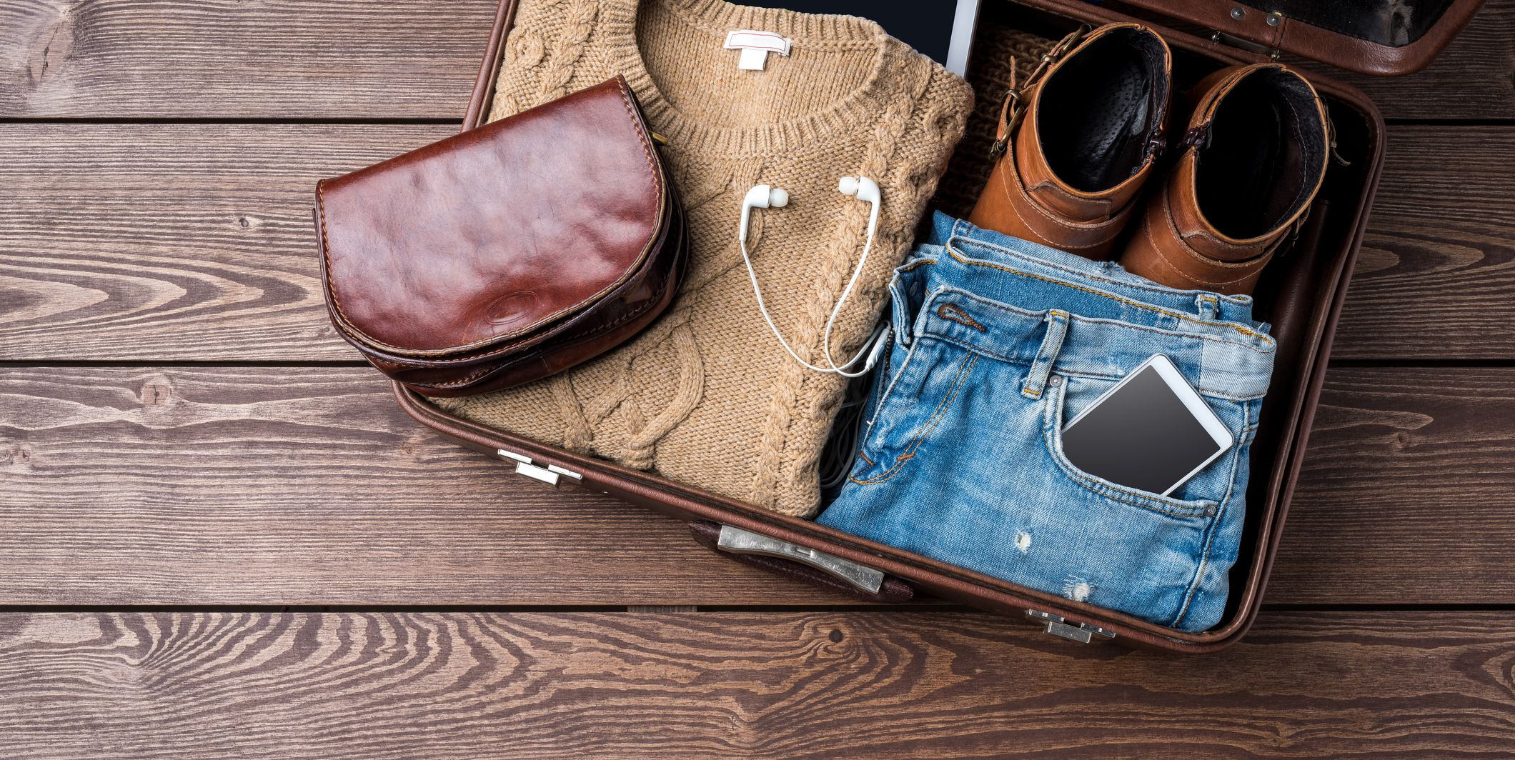 10 Products That Help You Perfectly Pack Any Suitcase