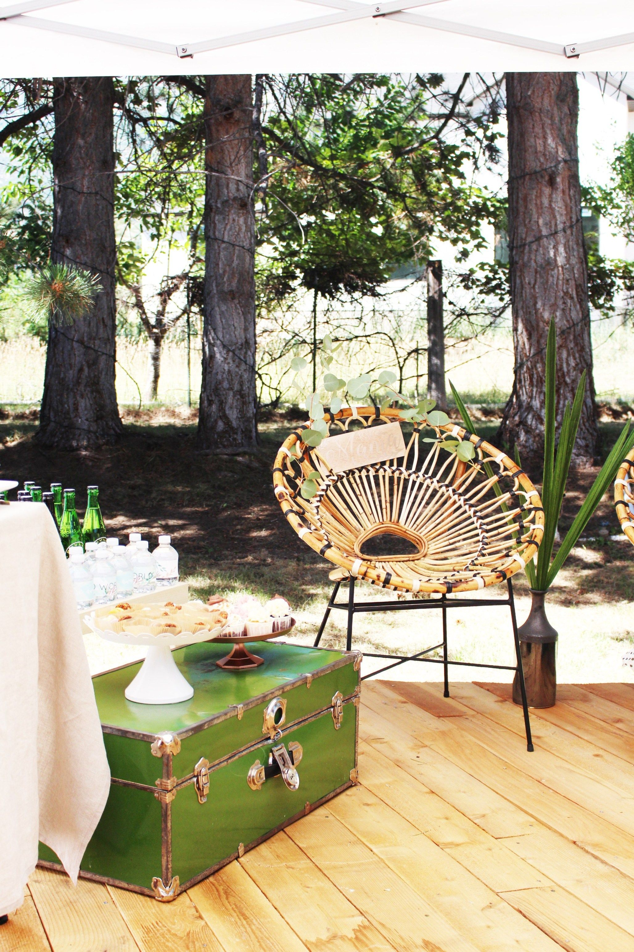66 Best Bridal Shower Ideas - Fun Themes, Food, and ... Backyard Bridal Shower Gift Ideas on outdoor shower ideas backyard, bbq ideas backyard, party ideas backyard, diy backyard, sports ideas backyard,