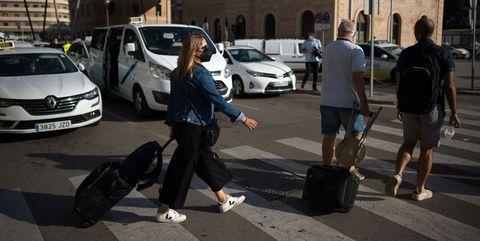 movilidad ciudad