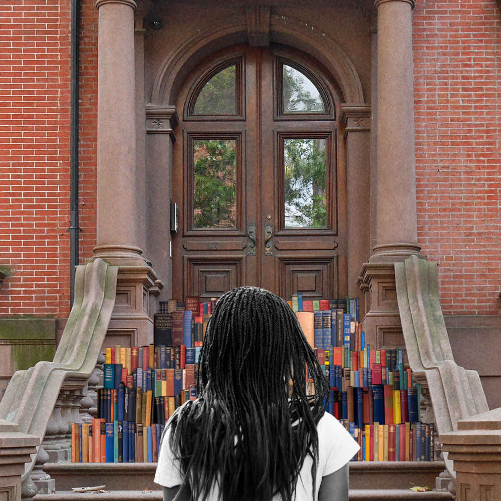 """This Traveling Library Is Making Sure """"Black Women's Literature Has the Place It Deserves"""""""