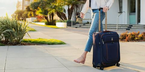 travelpro versapack carry on