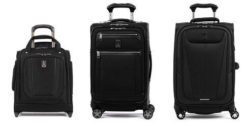 thương hiệu hành lý tốt nhất - Travelpro Hành lý