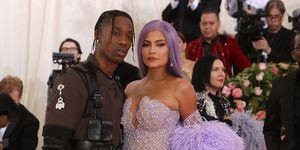 Travis Scott and Kylie Jenner split real reason