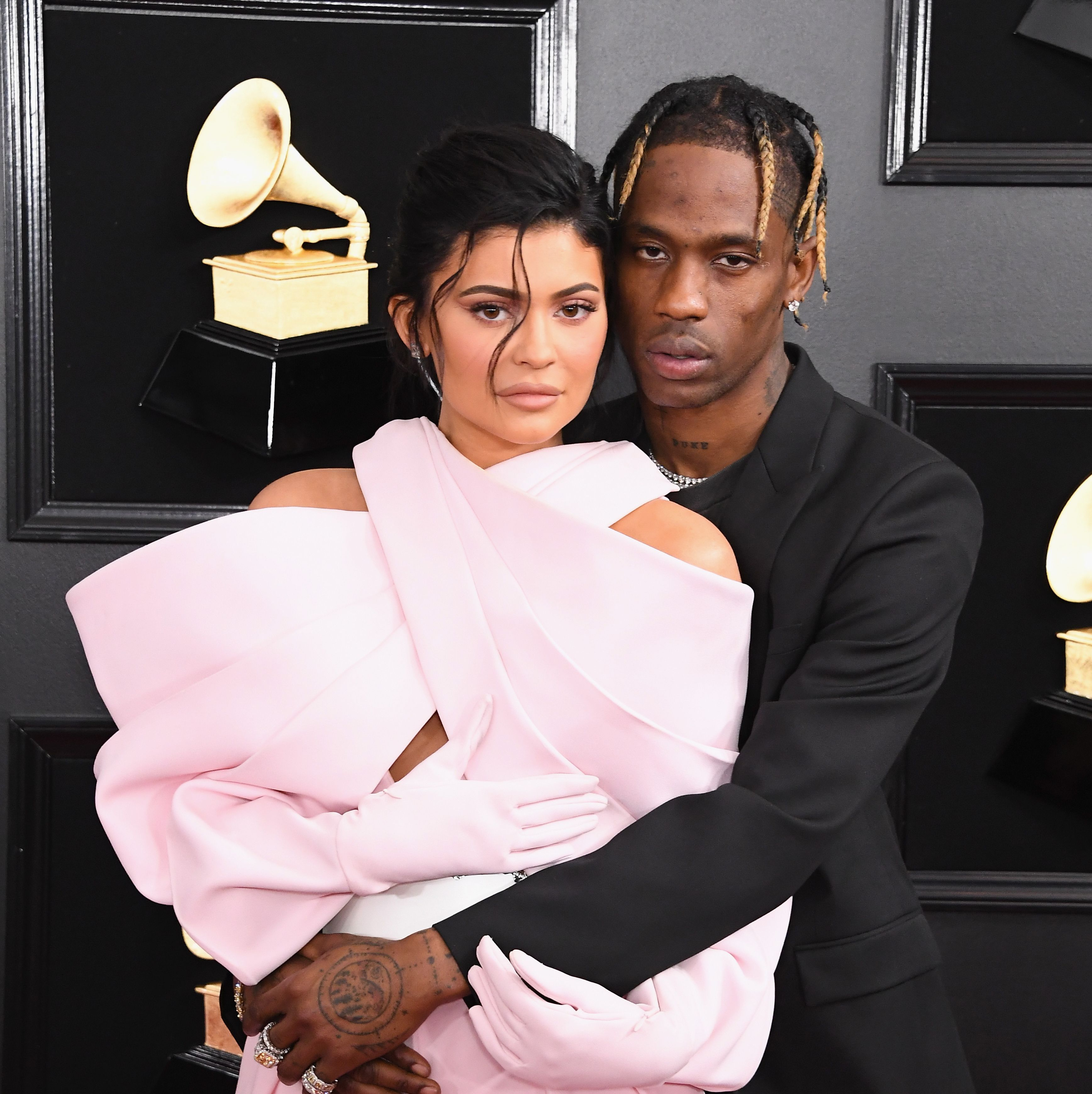 Kylie Jenner and Travis Scott Are Planning a Family Vacation Together Amid Cheating Rumors