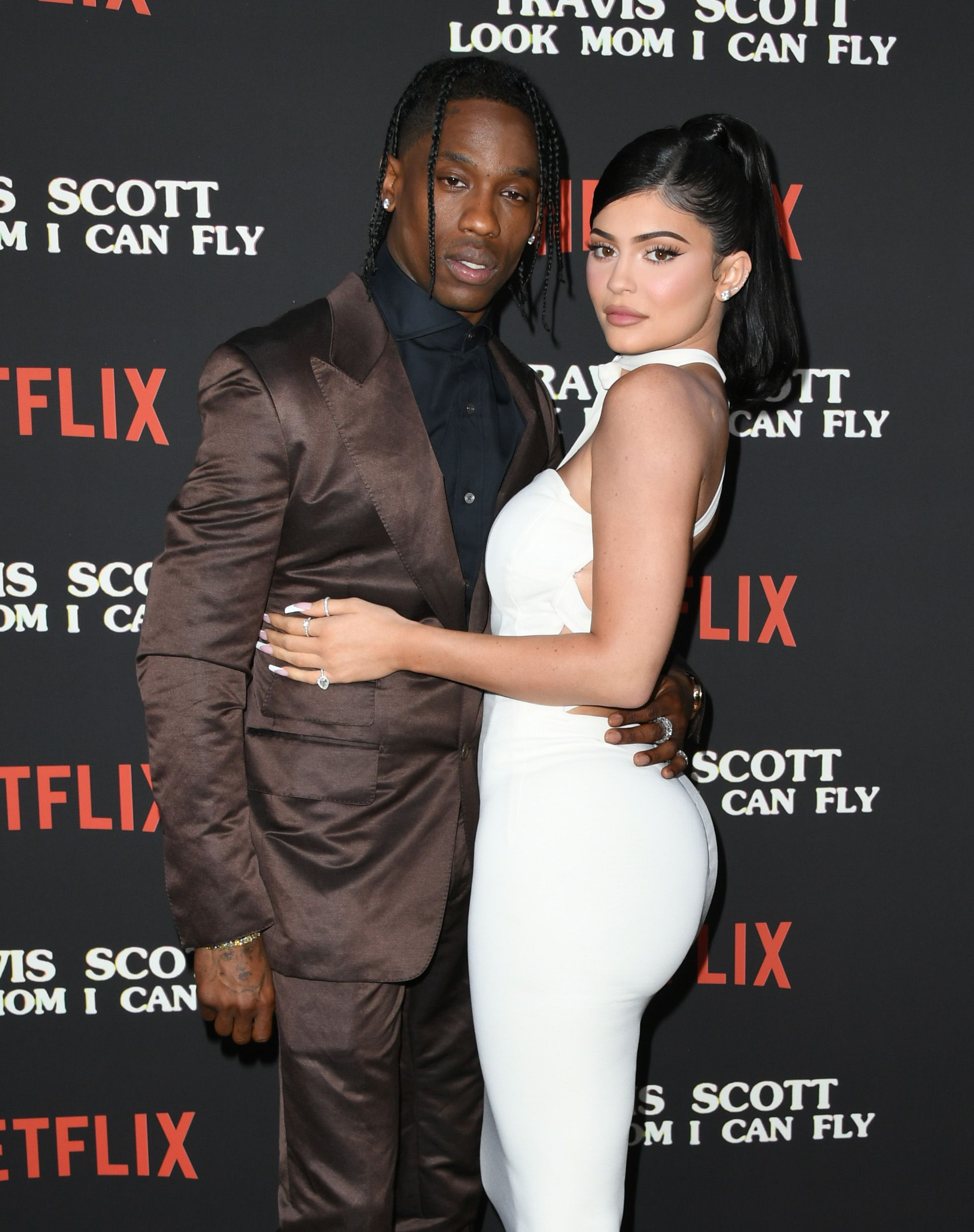 Kylie Jenner and Travis Scott Relationship Timeline - How