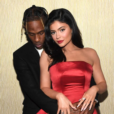 eac652c81e4b Kylie Jenner Reportedly Accused Her Boyfriend Travis Scott of ...