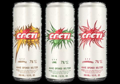 cacti drink
