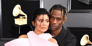 travis scott deleted instagram kylie jenner