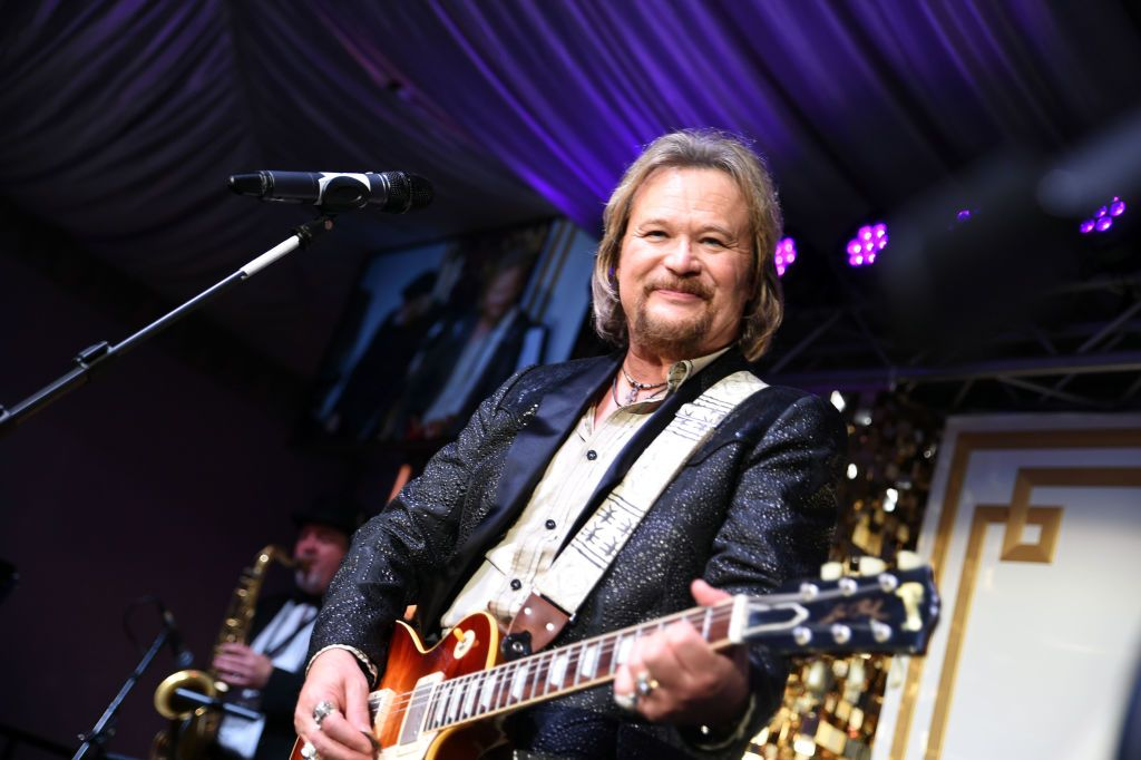 Travis Tritt Says He Was Involved in a Deadly Car Accident This Weekend