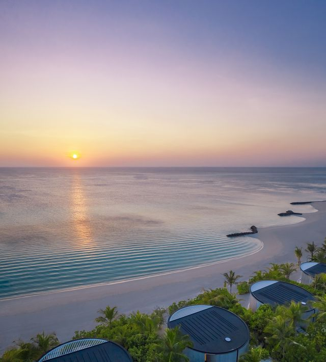 ritz carlton maldives fari islands indian ocean