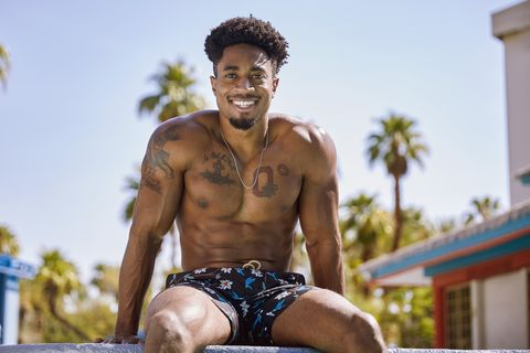 meet tre forte, who is looking for love on love island this summer. Eleven sexy singles are ready to mate and meet their match in the special two-hour premiere, Monday, August 24th, 800, 1000 a.m. Air Sunday Friday 900 1000 a.m. , etpt and special two hour episodes air saturday 800 1000 pm etpt photo adam torgersoncbs entertainment 2020 cbs broadcasting, inc. all rights reserved
