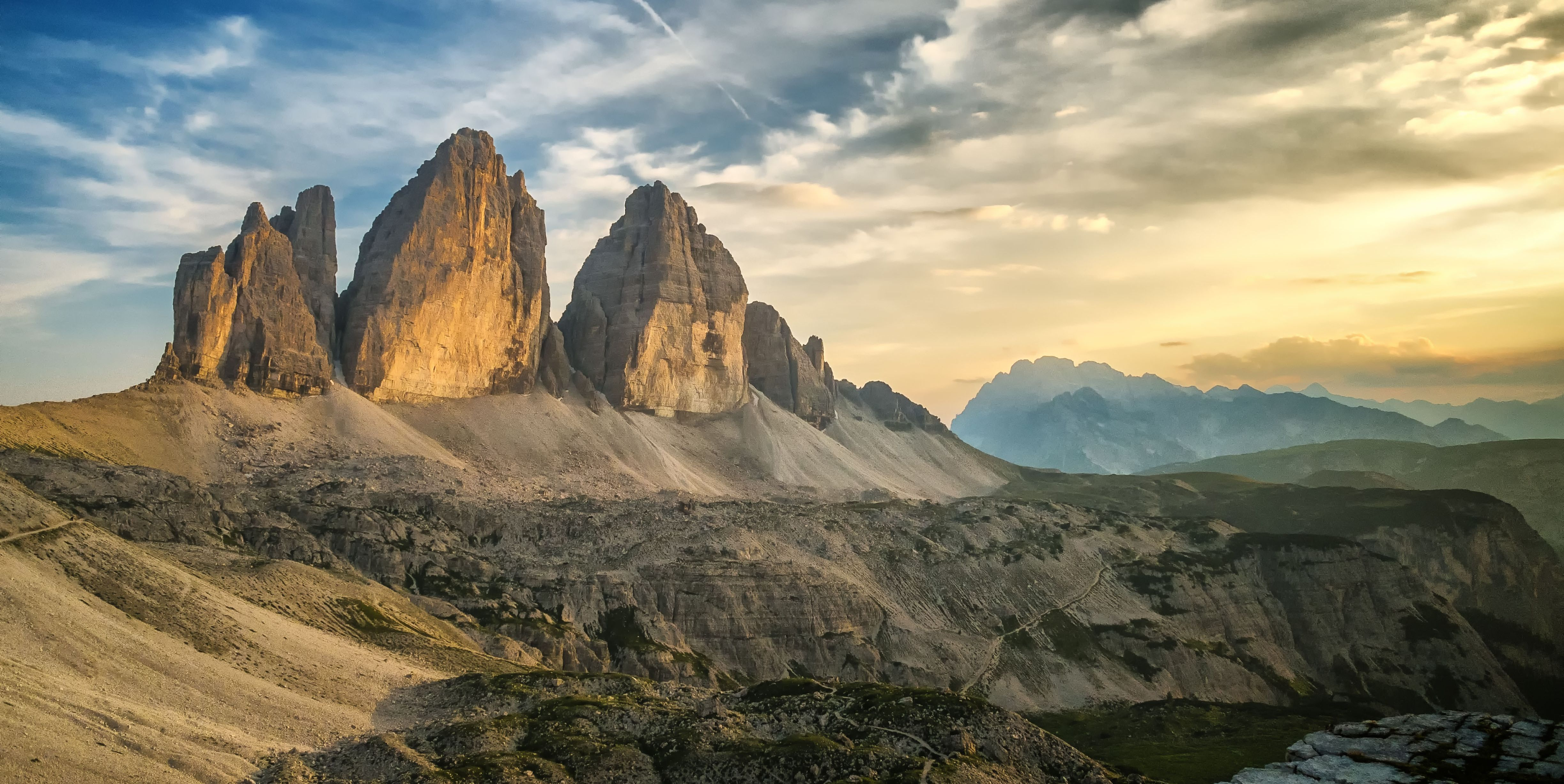 Why The Dolomites In Italy Are The Most Beautiful Paradise You've Never Heard Of